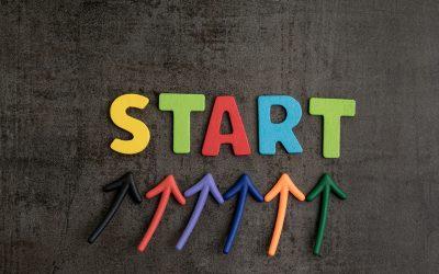Begin gewoon